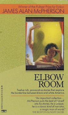 Elbow Room av James Alan McPherson (Heftet)