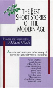Best Short Stories Of The Modern Age av Douglas Angus (Heftet)