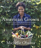 American Grown av Michelle Obama (Lydbok-CD)