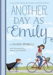 Another Day as Emily av Eileen Spinelli (Innbundet)