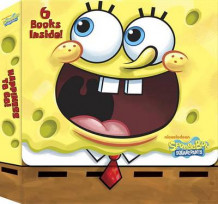 Happiness to Go! (Spongebob Squarepants) av Random House (Heftet)