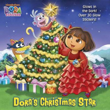 Dora's Christmas Star av Mary Tillworth (Heftet)