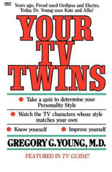 FT-Your TV Twins av Gregory G Young (Heftet)