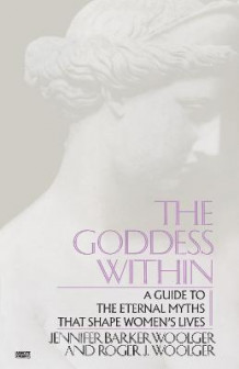 Goddess within av Jennifer Barker Woolger (Heftet)