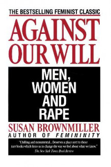 Against Our Will av Susan Brownmiller (Heftet)