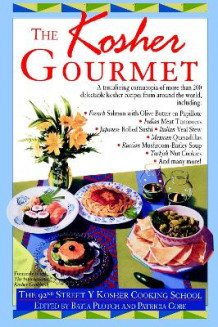 Kosher Gourmet av The 92nd St Y Cooking og 92nd Street Y Kosher Cooking School (Heftet)