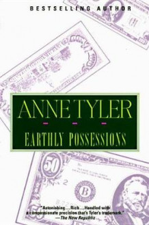 Earthly Possessions av Anne Tyler (Heftet)