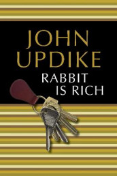 Rabbit Is Rich av John Updike (Heftet)
