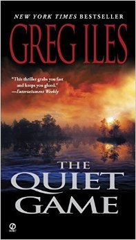 The Quiet Game av Greg Iles (Heftet)