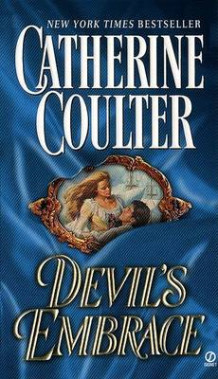 Devil's Embrace av Catherine Coulter (Heftet)