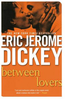 Between Lovers av Eric Jerome Dickey (Heftet)