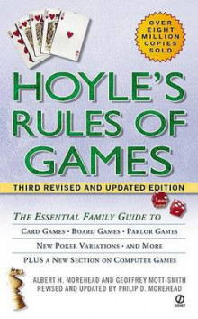 Hoyle's Rules of Games av Albert H. Morehead og et al (Heftet)