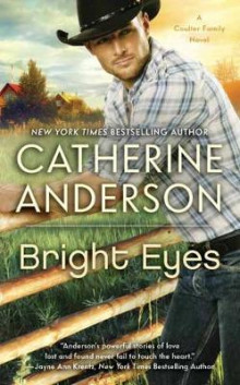 Bright Eyes av Catherine Anderson (Heftet)