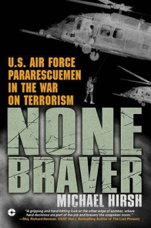 None Braver av Michael Hirsh (Heftet)