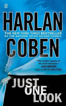 Just One Look av Harlan Coben (Heftet)