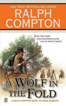 A Wolf in the Fold av Ralph Compton (Heftet)