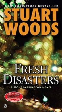 Fresh Disasters av Stuart Woods (Heftet)
