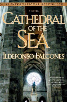 Cathedral of the Sea av Ildefonso Falcones (Heftet)