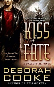 Kiss Of Fate av Deborah Cooke (Heftet)