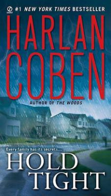 Hold Tight av Harlan Coben (Heftet)