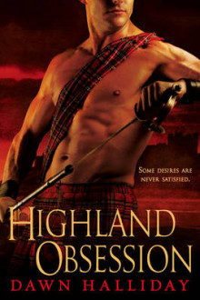 Highland Obsession av Dawn Halliday (Heftet)
