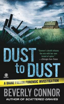 Dust to Dust av Beverly Connor (Heftet)