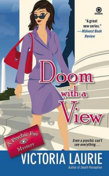 Doom with a View av Victoria Laurie (Heftet)