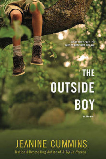 The Outside Boy av Jeanine Cummins (Heftet)