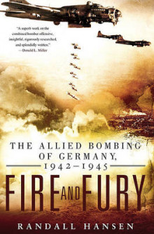 Fire and Fury av Randall Hansen (Heftet)