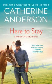 Here to Stay av Catherine Anderson (Heftet)