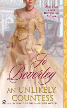 An Unlikely Countess av Jo Beverley (Heftet)
