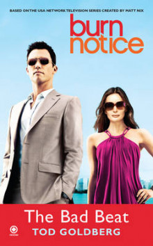 Burn Notice av Tod Goldberg (Heftet)
