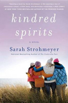 Kindred Spirits av Sarah Strohmeyer (Heftet)