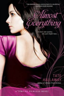 Almost Everything av Tate Hallaway (Heftet)