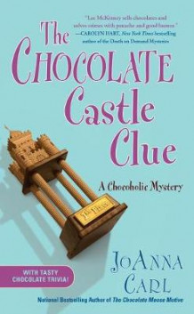 Chocolate Castle Clue av JoAnna Carl (Heftet)