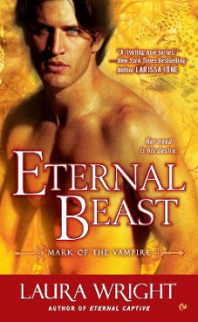 Eternal Beast av Laura Wright (Heftet)