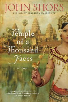 Temple of a Thousand Faces av John Shors (Heftet)