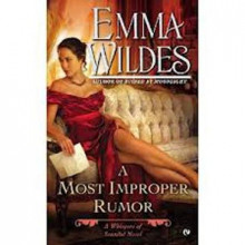 A Most Improper Rumor av Emma Wildes (Heftet)