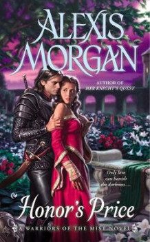 Honor's Price av Alexis Morgan (Heftet)