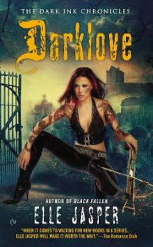 Darklove: The Dark Ink Chronicles Book 5 av Elle Jasper (Heftet)