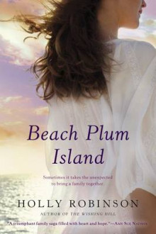 Beach Plum Island av Holly Robinson (Heftet)