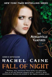 Fall of Night av Rachel Caine (Heftet)
