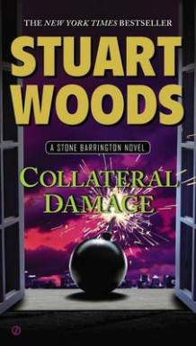 Collateral Damage av Stuart Woods (Heftet)