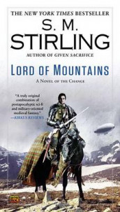Lord of Mountains av S M Stirling (Heftet)