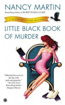 Little Black Book of Murder av Nancy Martin (Heftet)