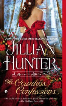 The Countess Confessions av Jillian Hunter (Heftet)