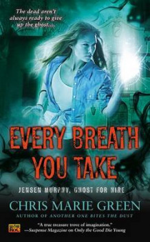 Every Breath You Take av Chris Marie Green (Heftet)