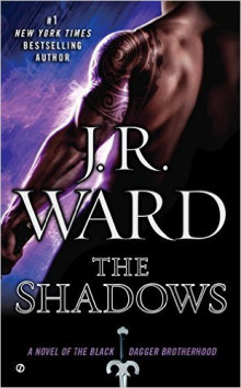 The Shadows av J R Ward (Heftet)