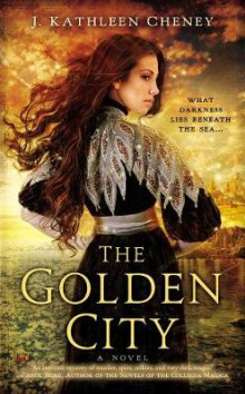 The Golden City av J. Kathleen Cheney (Heftet)