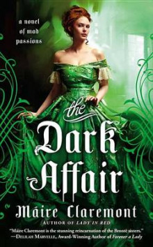 The Dark Affair av Maire Claremont (Heftet)